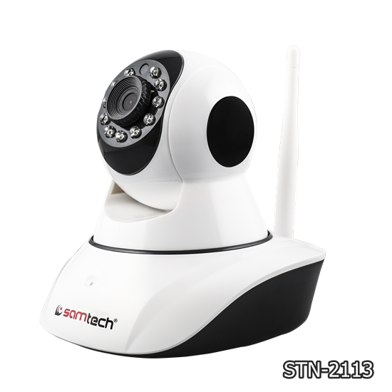 Camera Robot IP STN-2113 HD 960P Samtech